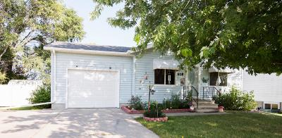 Horace Single Family Home For Sale: 418 3 Street E