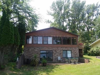 Pelican Rapids Single Family Home For Sale: 50445 Angle Road