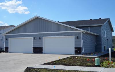 Moorhead Single Family Home For Sale: 1836 44th Avenue S