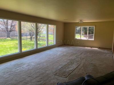 Fargo Single Family Home For Sale: 1748 9 Street S