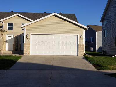 Fargo Single Family Home For Sale: 5923 59 Street S