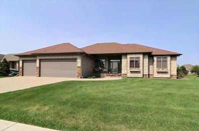 Moorhead Single Family Home For Sale: 4823 2nd Street SW