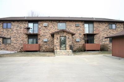 Fargo Condo/Townhouse For Sale: 2417 26 Avenue S #101