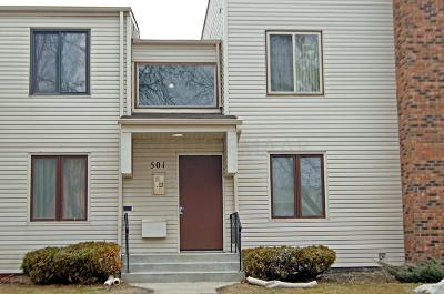 Fargo Single Family Home For Sale: 501 14 Avenue N #102