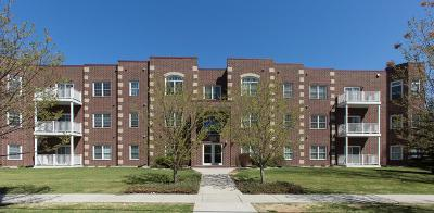 Fargo Condo/Townhouse For Sale: 385 7 Avenue S #UNIT 204