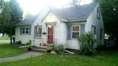 Fargo, Moorhead Single Family Home For Sale: 603 12th Street N