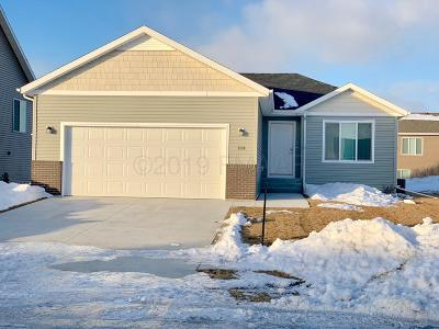 Moorhead Single Family Home For Sale