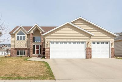 West Fargo ND Single Family Home For Sale: $317,900