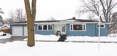 Fargo Single Family Home For Sale: 422 13th Avenue N