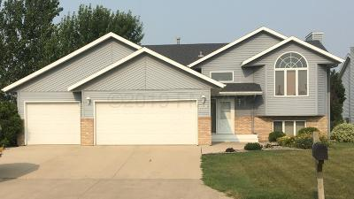 Fargo, Moorhead Single Family Home For Sale: 2719 33 Street S