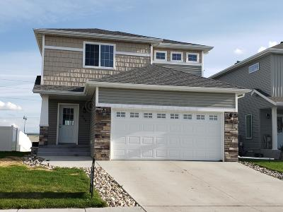 West Fargo ND Single Family Home For Sale: $294,900