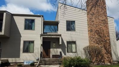 Fargo, Moorhead Single Family Home For Sale: 1406 5th Street N #201