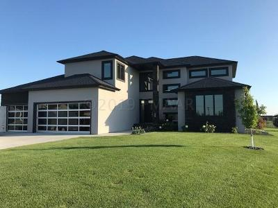 West Fargo ND Single Family Home For Sale: $889,900