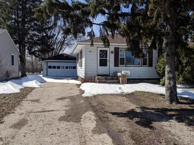 Fargo, Moorhead Single Family Home For Sale: 1415 13th Street N