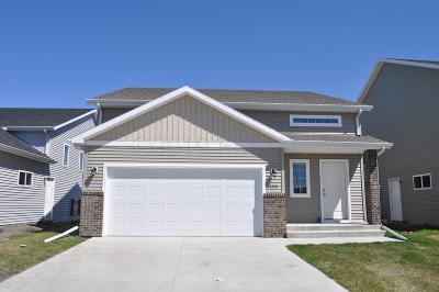Moorhead Single Family Home For Sale: 4204 14th Avenue S