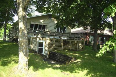 Detroit Lakes Single Family Home For Sale: 51361 Co Hwy 31 --