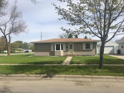 Fargo, Moorhead Single Family Home For Sale: 1704 10th Avenue N