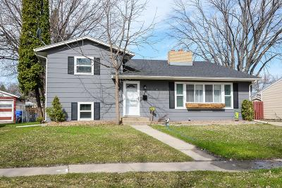 Fargo, Moorhead Single Family Home For Sale: 1433 19 Street S