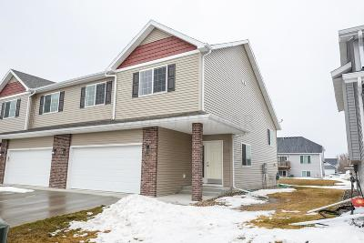 West Fargo ND Single Family Home For Sale: $185,000