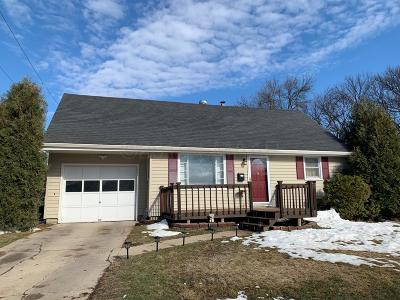 Fargo, Moorhead Single Family Home For Sale: 802 20 Street S