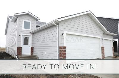 West Fargo ND Single Family Home For Sale: $242,015