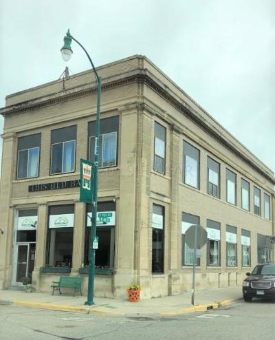 Frazee MN Commercial For Sale: $219,900