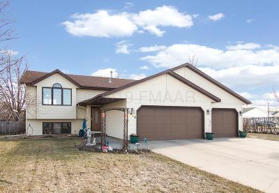Fargo ND Single Family Home For Sale: $274,900