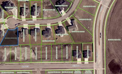 West Fargo Residential Lots & Land For Sale: 1061 49 Terrace W
