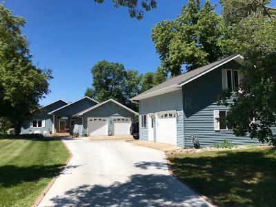 Single Family Home For Sale: 2268 Long Lake Road