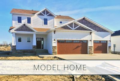 Fargo, Moorhead Single Family Home For Sale: 6393 54 Avenue S