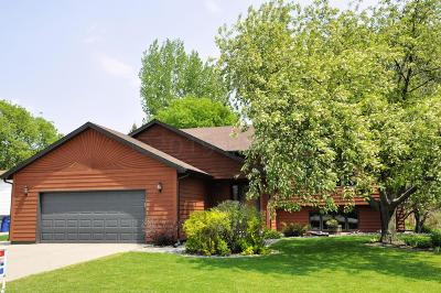 Clay County Single Family Home For Sale: 2404 Fairway Drive