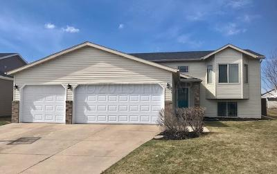 West Fargo Single Family Home For Sale: 814 18 Avenue W