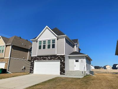 West Fargo ND Single Family Home For Sale: $290,000