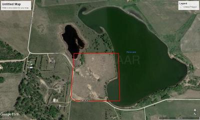 Hawley Residential Lots & Land For Sale: Rural --