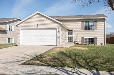 Clay County Single Family Home For Sale: 3518 39th Street S