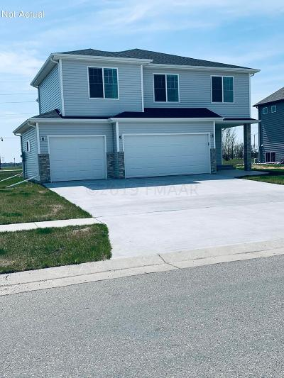West Fargo ND Single Family Home For Sale: $309,000