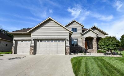 Fargo Single Family Home For Sale: 4283 Houkom Court S