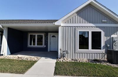 West Fargo ND Condo/Townhouse For Sale: $264,990