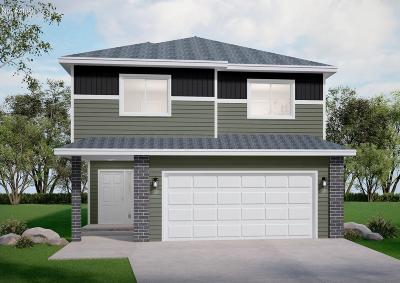 West Fargo ND Single Family Home For Sale: $235,780