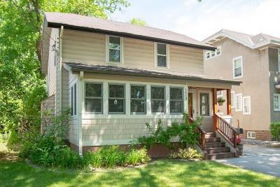 Fargo Single Family Home For Sale: 1413 3 Avenue S