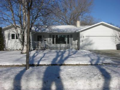 Fargo Single Family Home For Sale: 225 30 Avenue N
