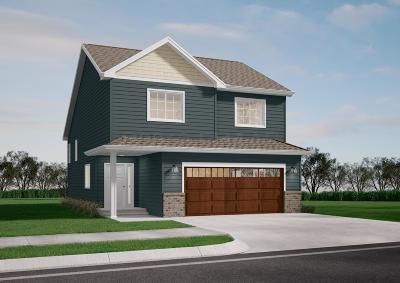 West Fargo Single Family Home For Sale: 2193 Dock Drive W