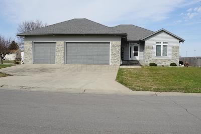 Moorhead Single Family Home For Sale: 327 Clearview Court
