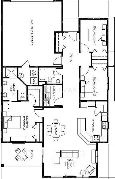 Moorhead Single Family Home For Sale: 1208 44th Avenue S