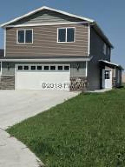 Moorhead Single Family Home For Sale: 1825 46th Avenue S