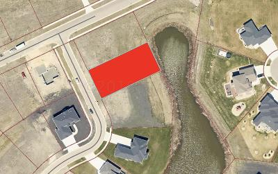 West Fargo Residential Lots & Land For Sale: 1009 Hickory Lane