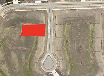 Fargo Residential Lots & Land For Sale: 4725 Tallgrass Cove S