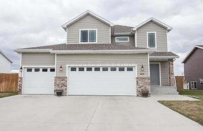 West Fargo Single Family Home For Sale: 4419 Westport Parkway