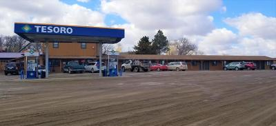 Commercial For Sale: 14104 Nd-13 --