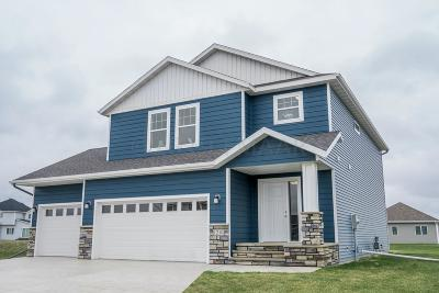 West Fargo ND Single Family Home For Sale: $327,900